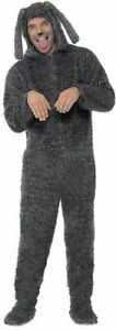 Smiffy-039-s-Fluffy-Dog-Wilfred-Kigurumi-Adult-Mens-Halloween-Costume-23605
