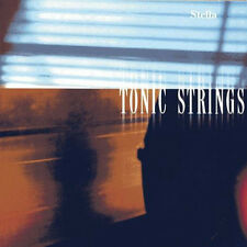(CD) Stella - Tonic Strings