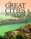 The Great Cities in History by Thames & Hudson Ltd (Hardback, 2009)