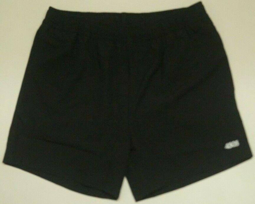ASOS Sport Shorts * schwarz * Gr. M (998 0721)