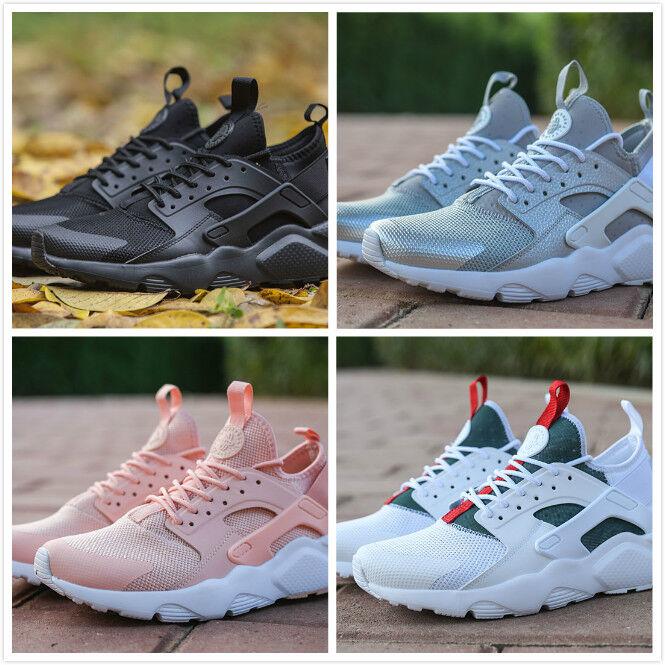 Hot Men's Women's Air Sports Huarache shoes Athletic Sneakers shoes 6 colour