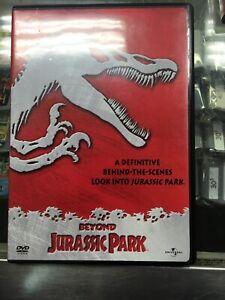 Beyond-Jurassic-Park-dvd