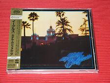 Hotel California by Eagles (CD, Aug-2011, WEA (Distributor))