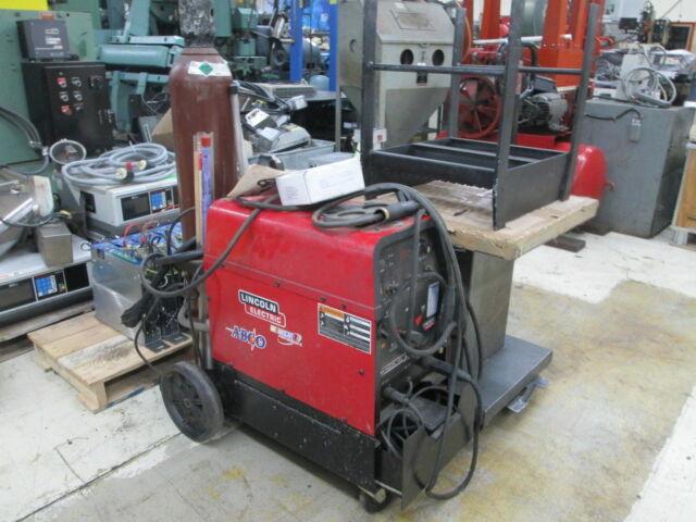 Lincoln Electric Precision TIG 225 for sale online | eBay