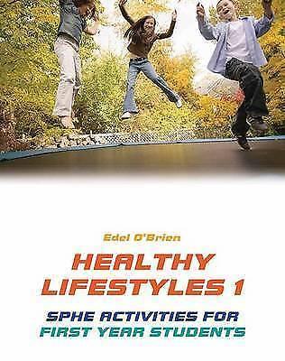 Healthy Lifestyles: Bk. 1, O'Brien, Edel, New Book
