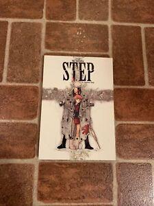 Step Volume 1 Dynasty Tang English Manga Yu Yanshu FREE SHIPPING