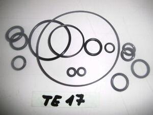 Dichtungsring O-Ring Dichtungssatz Hilti TE 104