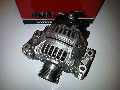 VAUXHALL VECTRA C 2.2 16V PETROL Z22SE Z22YH 120A BRAND NEW ALTERNATOR 2002-2008