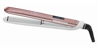 Remington S9505 Rose Pearl Ceramic Hair Straightener Rapid