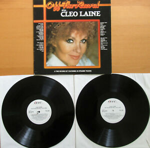 Off-The-Record-With-Cleo-Laine-2xLP-Sierra-Records-FEDD-1003