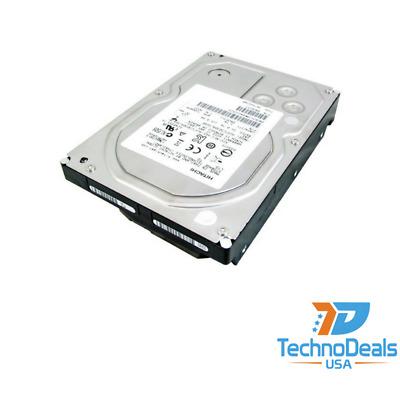 0F17731 HGST Ultrastar 3TB 64MB 7K4000 HUS724030ALE641 HDD