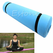 1pc Eva Foam Yoga Pad Eco-friendly Dampproof Sleeping Mattress Mat Exercise