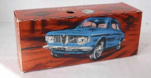 Repro Box Mercury Art.40 Alfa Romeo Giulia Sprint GT