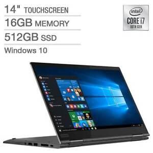 Lenovo-20SAS03S00-ThinkPad-X1-Yoga-14-0-034-Intel-i7-10510U-16GB-512GB-SSD-NIB