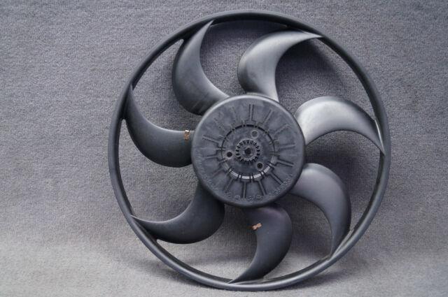 Audi A6 4F C6 3.0Tdi Clima Ventilador Derecho Del Radiador 3136613314/V