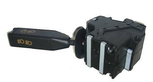 Commodo d eclairage et clignotant Renault R19 = 7700766407