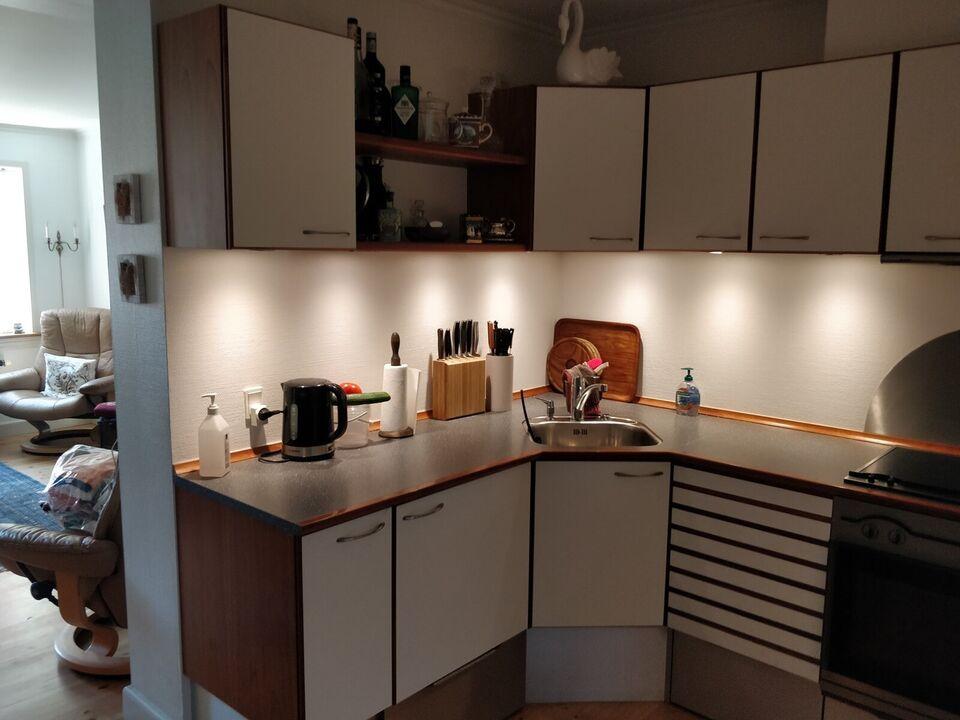 5500 vær. 3 lejlighed, m2 89, Odensevej
