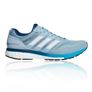 022f81c52 Image is loading adidas-Mens-Adizero-Boston-7-Running-Shoes-Trainers-