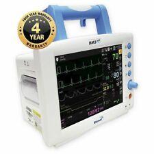 Bionet Bm3vet Pro Veterinary Vital Signs Monitor