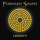 Legacy by Forward Shapes (CD, Mar-2012, Forward Shapes)