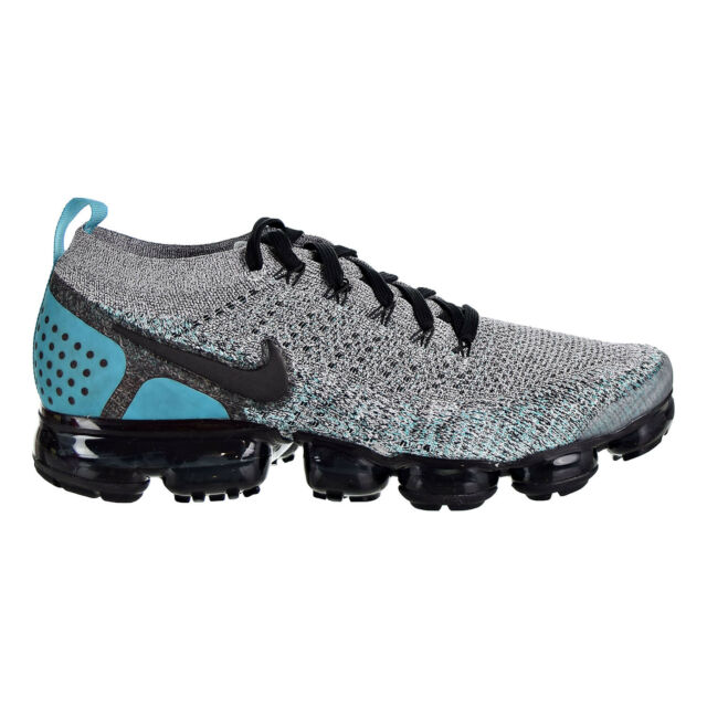 the latest 232b0 57375 Nike Air Vapormax Flyknit 2 Mens 942842-104 Dusty Cactus Running Shoes Size  9.5
