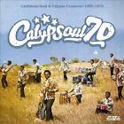 Calypsoul 70: Caribbean Soul by Various Artists (CD, Sep-2008, Strut)