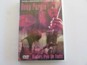 Masters-From-The-Vault-by-Deep-Purple-DVD-2003-Region-4-PAL