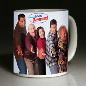 EVERYBODY LOVES RAYMOND MUG #18 SkDtt9Vh-09155242-510245167