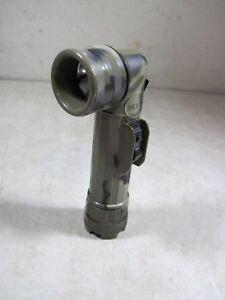 Original Fulton Angle Lampe De Poche mx-212//u lampe de poche US ARMY Angle Lampe