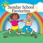 Sunday School Favourites 5022508226442 by Various Artists CD