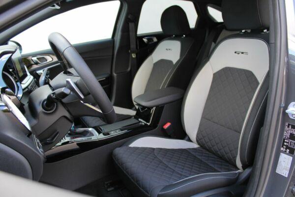 Kia ProCeed 1,6 CRDi 136 GT-Line DCT - billede 3