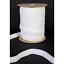 The-Bead-Shop-25mm-1-inch-Pencil-Pleat-Curtain-Header-Tape-White-Detachable thumbnail 1