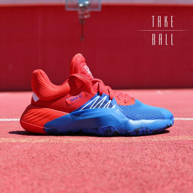 Sponsored)eBay Adidas Basketball x Marvel Spider Man