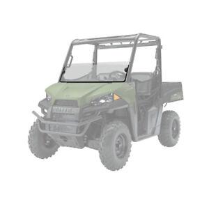 Polaris Lock & Ride Half Windshield 2878757 2010-2014 Crew Ranger 800 570 500