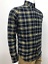 Men-039-s-100-Cotton-Yarn-Dyed-Flannel-Colourful-Check-Shirts-Regular-Fit-5-Colours thumbnail 3