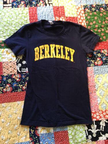 Sz S American Apparel Berkeley College University