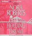Holding The Dream 9781491503973 by Nora Roberts CD