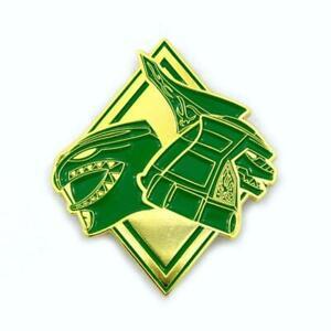 Power-Rangers-Green-Ranger-Dragonzord-Gold-Hard-Colored-Enamel-Pin