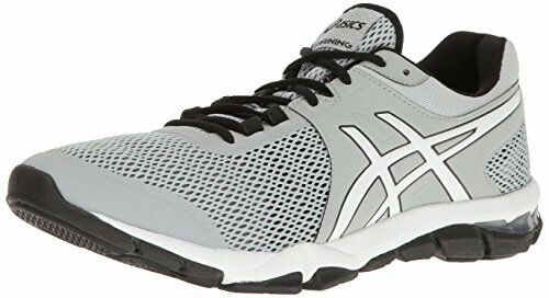 ASICS America Corporation Uomo Gel-Craze TR 4 Cross-Trainer Shoe