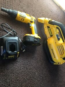 DeWalt DC 520 N Cordless Screwdriver 18volt amp Dewalt Dc515 Hoover And Charger - Derby, Derbyshire, United Kingdom - DeWalt DC 520 N Cordless Screwdriver 18volt amp Dewalt Dc515 Hoover And Charger - Derby, Derbyshire, United Kingdom