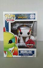 Murloc Pop Figure (Eb Games Exclusive)