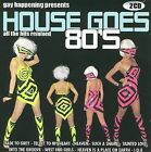 Gay Happening Presents: House Goes 80's by Various Artists (CD, Mar-2008, 2 Discs, Megahit Records)