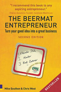The-Beermat-Entrepreneur-Turn-Your-Good-Idea-into-a-Great-Business-by-Chris-West