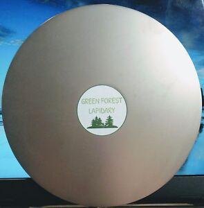 6-034-x-1-2-034-Diamond-Electroplated-Flat-Lap-Lapidary-polishing-disc-Grinding-glass