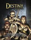 Destiny Dungeon von Alexander Schiebel (2011, Taschenbuch)