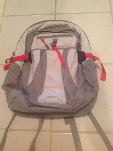c839592b4b8d Northface A92X-A7U Size OS Recon Backpack - Blue/Grey