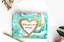 Will-You-Be-My-Bridesmaid-MOH-Wedding-Card-Gold-Heart-Personalised-Scratch-U7 thumbnail 1