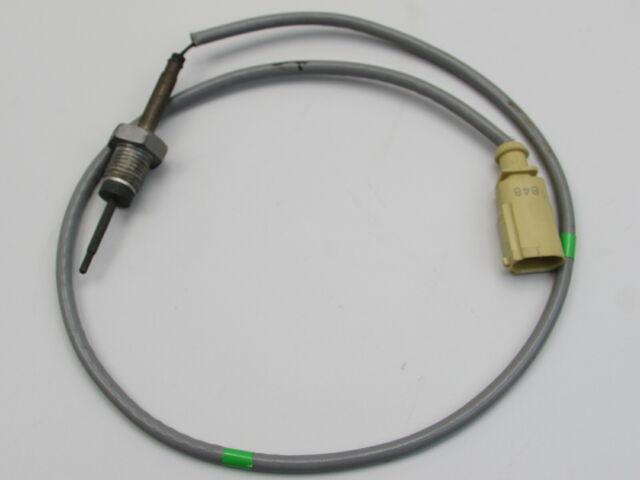 04L906088EC Sensor de Temperatura de Escape 2,0 Tdi VW Arteon Passat B8 T-Roc