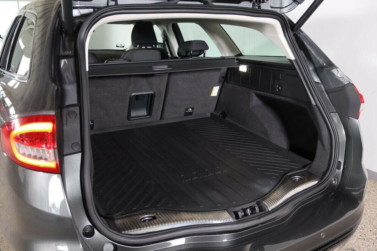 Ford Mondeo 1,5 EcoBoost Titanium stc. aut. - billede 8