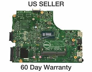 Dell-Inspiron-15-3542-Laptop-Motherboard-Intel-Celeron-2957U-1-4Ghz-CPU-HRG70